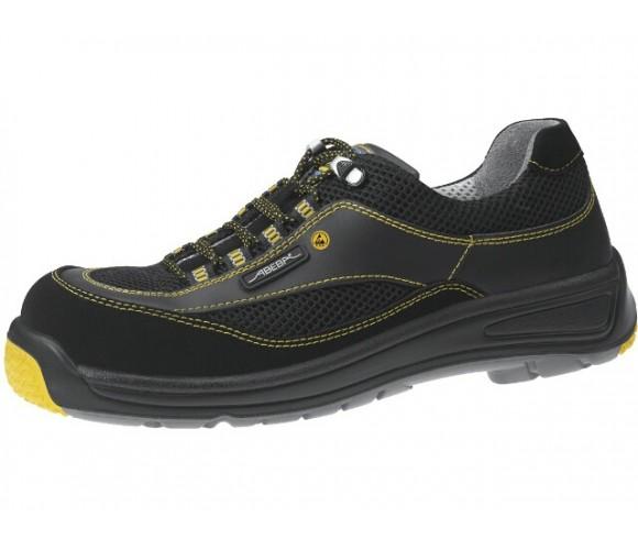 Abeba bezpečnostné topánky