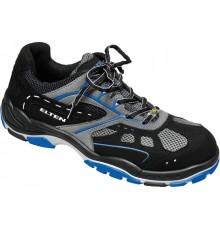 ELTEN bezpečnostné topánky