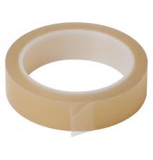 Priehľadná lepiaca páska