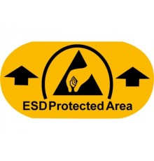 Samolepky EPA na podlahu