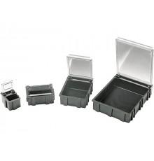 SMD krabičky vodivé