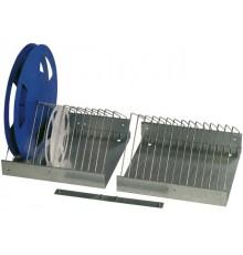Stojan na SMD kotúče - kovový