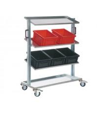 Transportný vozík