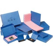 SAFESHIELD expedičné krabičky - tienené