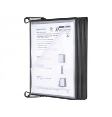 TARIFOLD magnetický držiak na dokumenty
