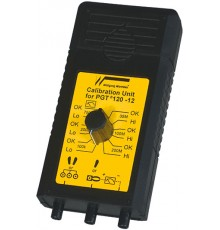 Kalibračná jednotka pre PGT120