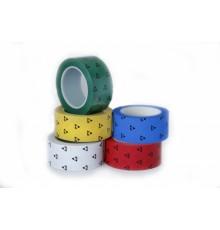 ESD lepiace pásky pre označenie podláh