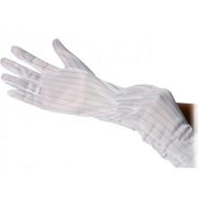 Polyesterové rukavice
