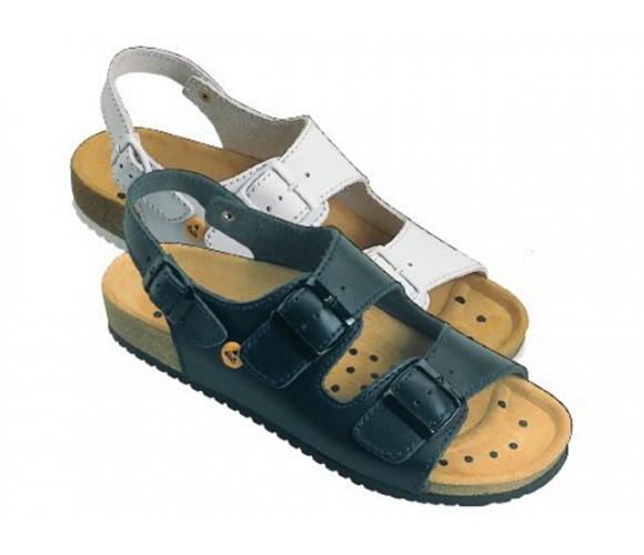 Electra sandále, šľapky, clogy